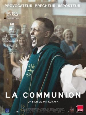 SORTIE EN SALLE LE 4 MARS 2020  La Communion
